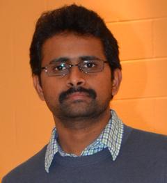 Chandrasekhar S.