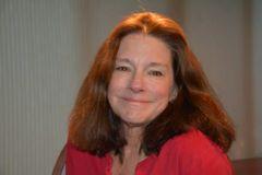 Susan O'Connor F.