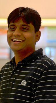 Vikrant J.