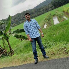Sendhil K.