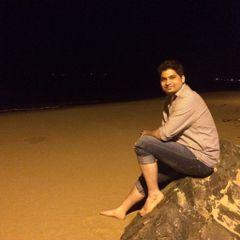 Mubasshir P.