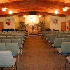 Alameda Baptist C.