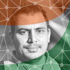Rohit Kumar M.