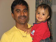 BHAARATH B.