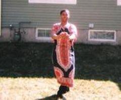 Nuwbianwoman