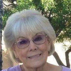 Kathy Callahan M.