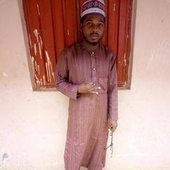 Babangida Musa I.