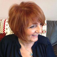 Sylvia Cheetham O.