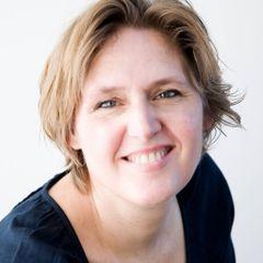 Sylvia van der N.