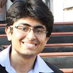 Gaurav A.