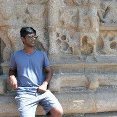 Aravindh D.