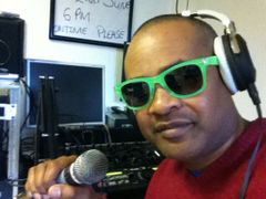 DJ A.