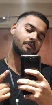 Muhammad Hamza R.
