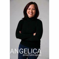 Gelic Angelica G.