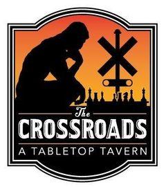 Crossroads Tabletop T.