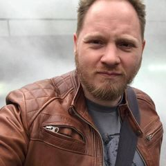 Rasmus Á Rógvi R.