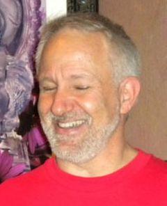 Andrew Vamadeva C.