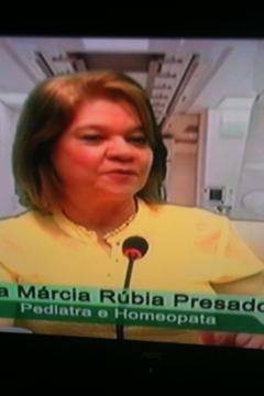 Márcia Rúbia P.