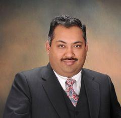 Rajesh G.
