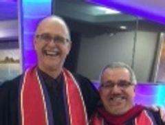 Rev.Ed Tanzi/Rev. George S.