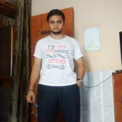 Ayush J.