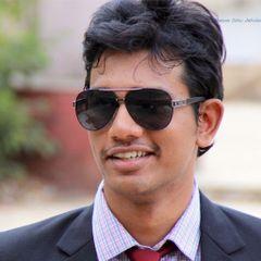 Avinash I.