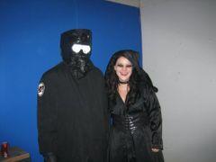 Kyle and Tina H.