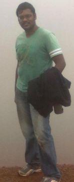 Sagar Y S