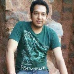 Vaiibhav V.