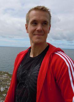 Fredrik O.