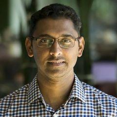 Balachandra M.