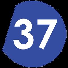 Blue37
