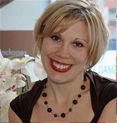 Corinne La F.