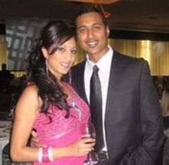Jason Pallan & Reena S.