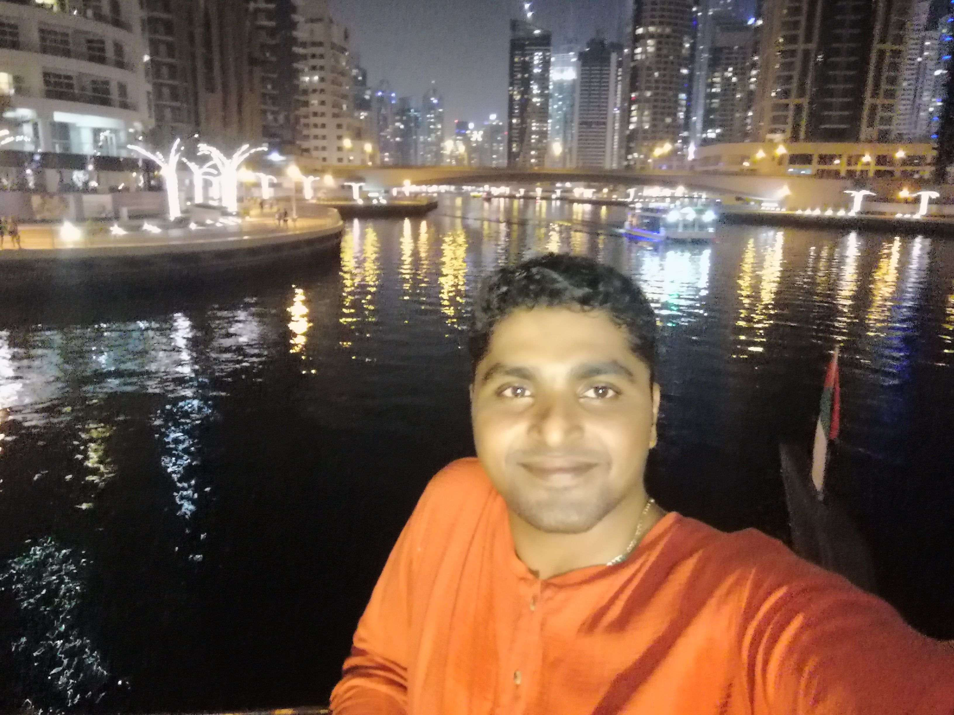 Dubai for single travellers