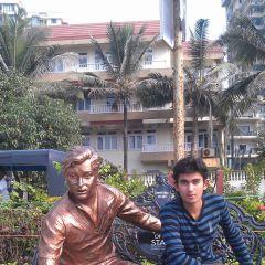 Rohit Kumar B.
