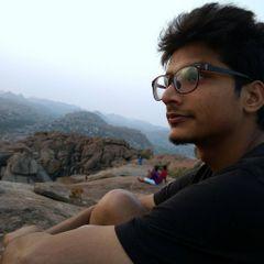 Shivam P.