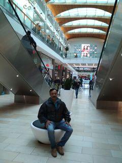 Rajat Kumar S.