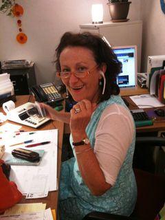 Sue McLean B.