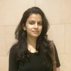Shivani B.