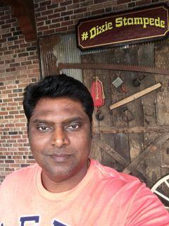 Prashanth K.