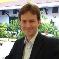 Markus Christopher H.