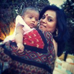 Vasundhara S.