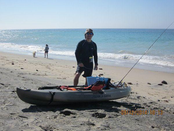 Mark fishing film and f redondo beach santa monica for Redondo sport fishing
