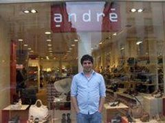 Andre de W.