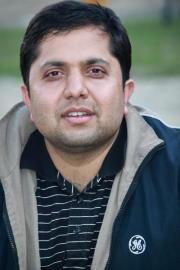Madhusudhan R.