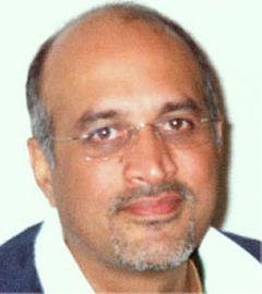 Salim Akhtar T.