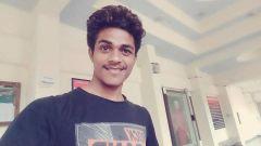 Saurav R.