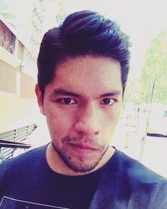 Adán Miguel Sánchez A.