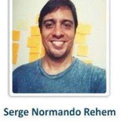 Serge Normando R.